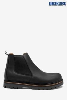 Birkenstock® Black Stalon Boots