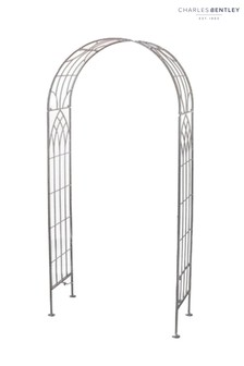 Garden Arch by Charles Bentley
