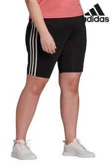 adidas Curve High Waist Short Leggings