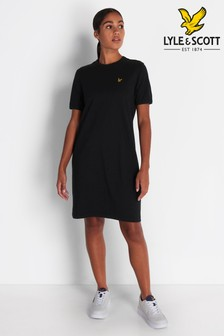 Lyle & Scott T-Shirt Dress