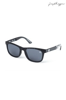 Hype. Speckle Folder Sunglasses