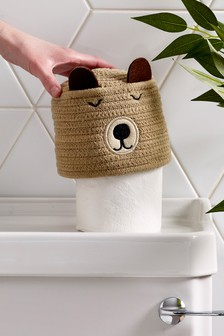 Novelty Toilet Roll Cover