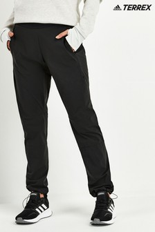 adidas Terrex Black Flex Pants