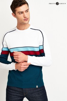 Pretty Green Albarn Knit Jumper