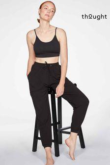 Черные спортивные брюки Thought Emerson