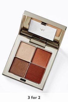 NX Eyeshadow Quad