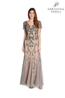 5d2ca2fac5f73 Adrianna Papell Dresses | Occasion, Party & Work Dresses | Next