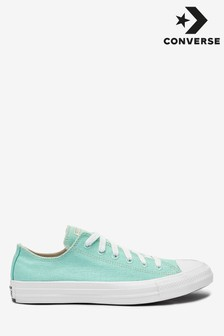 Converse Chuck Renew Cotton Canvas Ox Trainers