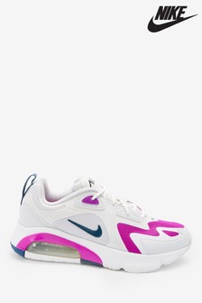 Nike Air Max 200 Trainers