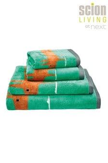 Scion Mr Fox Towel