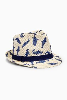 Shark Trilby (Younger)