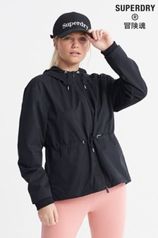 Superdry Studio Parka Jacket