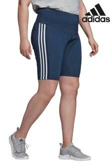 adidas Curve High Waisted Short Leggings