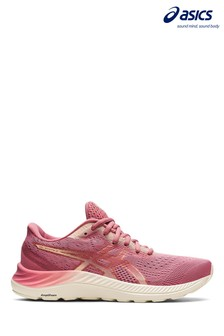 ASICS Pink Gel Excite 8 Trainers