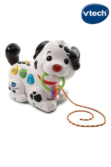 VTech Baby Pull Along Puppy Pal