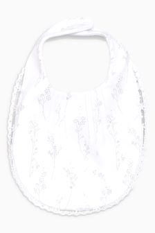 Lace Regular Bib