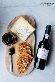 A Port & Stilton Experience by The Fine Cheese Co.