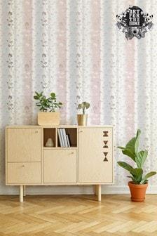 Art For The Home Pink Sublime Summertime Wallpaper