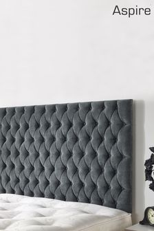 Windermere Headboard by Aspire Furniture