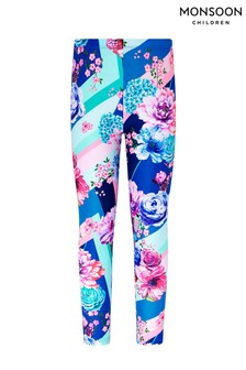 Monsoon Children Multi Milenna Leggings