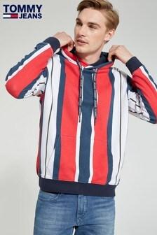Tommy Jeans Vertical Stripe Hoody