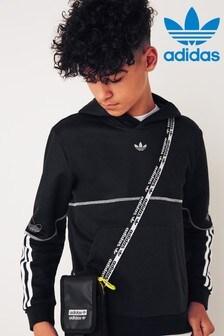 adidas Originals Black Spirit Overhead Hoody