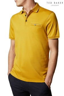Ted Baker Boomie Short Sleeved Poloshirt