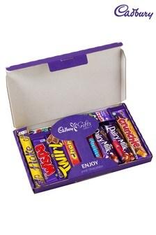 Cadbury's Letterbox Gift