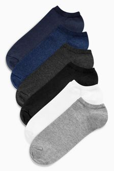 0a7026382623c Mens Socks | Mens Ankle & Trainer Fit Socks | Next UK