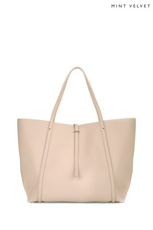 Mint Velvet Cosima Simple Tote Bag