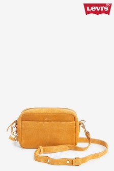 Levi's® Suede Shoulder Bag