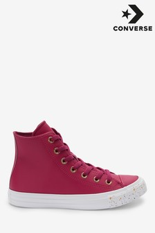 Converse Chuck Taylor All Star Speckle High Trainers