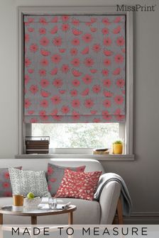 Dandelion Mobile Made To Measure Roman Blind by MissPrint