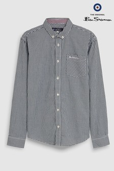 Ben Sherman Classic Gingham Shirt