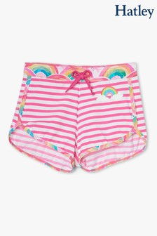 Hatley Over The Rainbow Swim Shorts