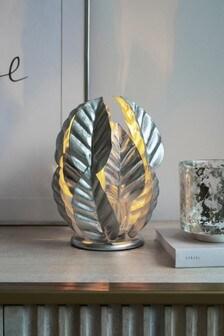 Freya Leaf Table Lamp
