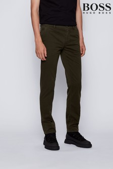 BOSS Schino Slim Fit Chinos