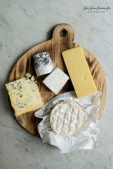 British Award Winners by The Fine Cheese Co.