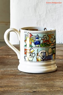 Emma Bridgewater Setting Up Home Special Things Half Pint Mug