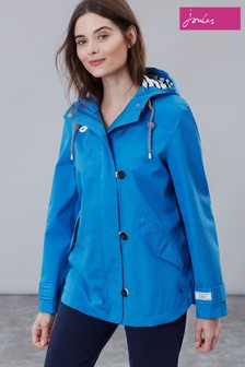 Joules Blue Coast Waterproof Jacket