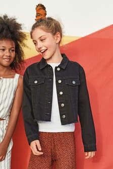 Denim Jacket (3-16yrs)