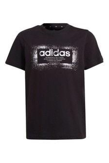 adidas Graphic Linear T-Shirt