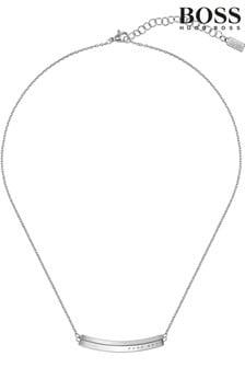 BOSS Ladies Insignia Necklace