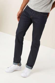 Stretch Selvedge Jeans