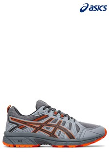 Asics Grey Venture 7 Trainers