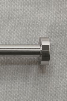 19mm Studio* Extendable Curtain Pole