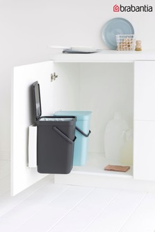 Built In Sort And Go 2 x 12L Bin by Brabantia