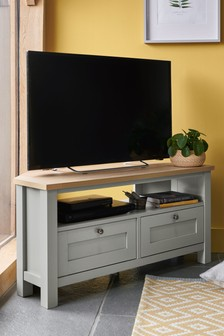huge discount 99a58 67bd4 TV Units | Corner, Wide & Standard TV Units | Next UK