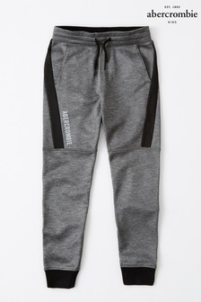 Abercrombie & Fitch Grey Joggers