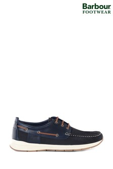 Barbour® Cook Boat Shoes